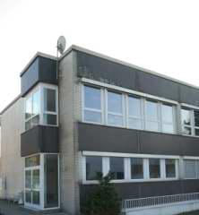 Bürogebäude Bonner Str.